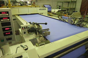 Medical Fabric Manufacturing